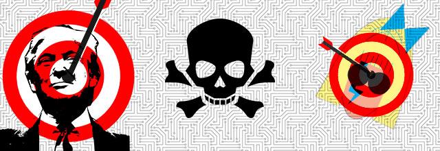 Un groupe de hacker vend aux enchère les données des célébrités américaines