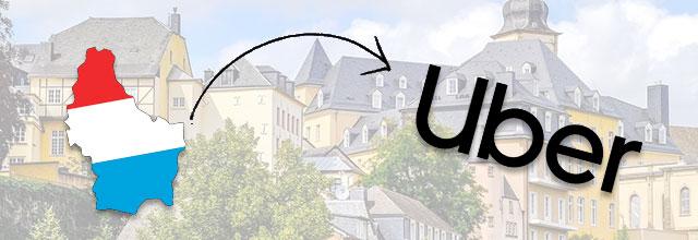 article nouvelle réforme taxi au luxembourg